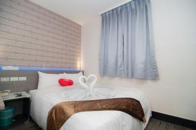 101旅店(芝蘭賓館)