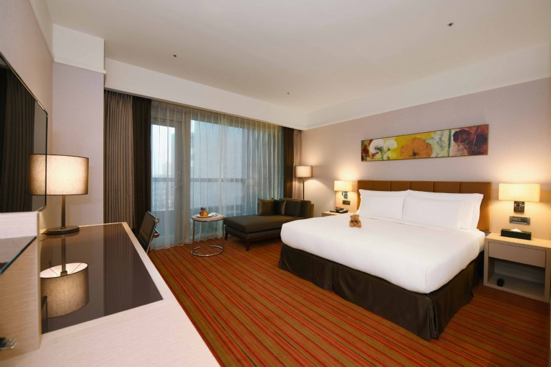 福容大飯店-A8
